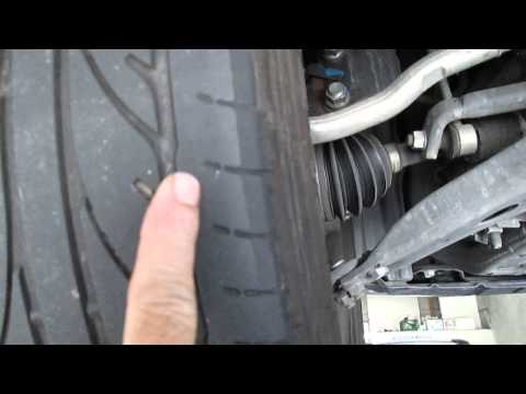 Discount Tire Company Tells Consumer to Drive 4 or 5,000 more Miles