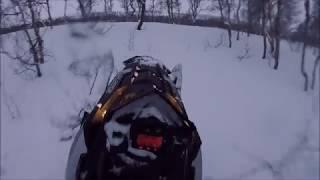 9. First Ride Hemavan 18 Pro Rmk 800 155