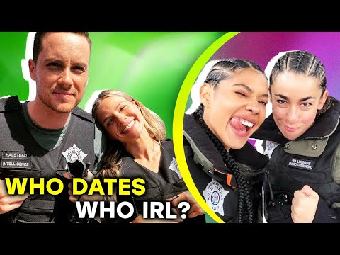 Chicago P. D. Real-Life Partners Revealed | ⭐OSSA