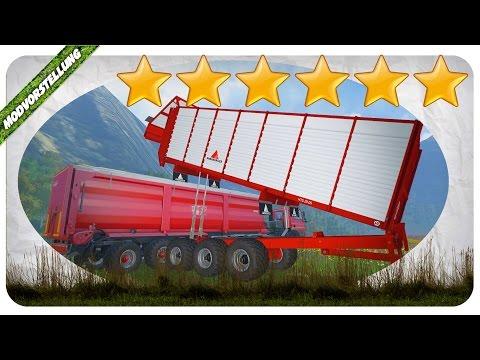 Annaburger HTS 29.06 Field Liner v1.1