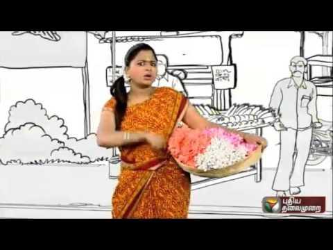 Kitchen-Cabinet-14-04-2016--Gossip-Puthiyathalaimurai-TV