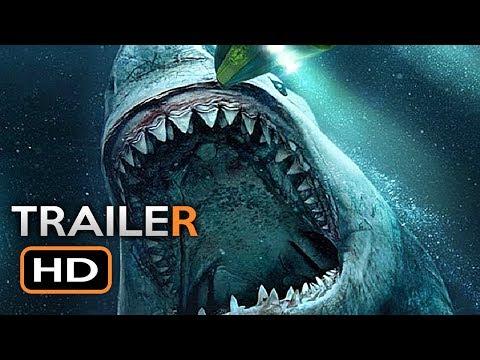 Video THE MEG International Trailer 2 (2018) Jason Statham, Ruby Rose Megalodon Shark Movie HD download in MP3, 3GP, MP4, WEBM, AVI, FLV January 2017