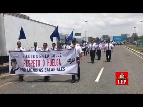 Copa Airlines responde frente a posible huelga de pilotos