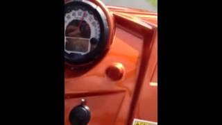 8. 2013 polaris RZR 800 le top speed