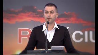 Adrian Amariei – Iubirea porunca si datorie