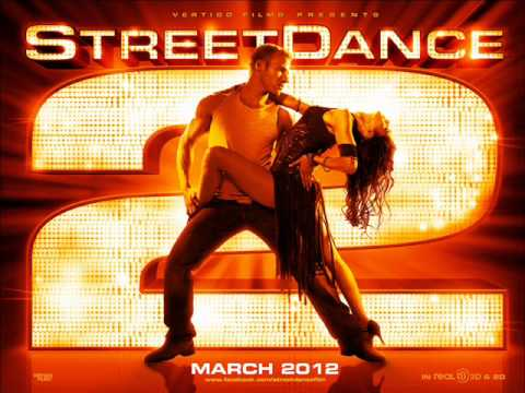 Streetdance 2 -Ride My Beat-Polluted Mindz