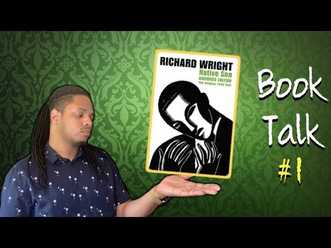 Native Son by Richard Wright| A Book Talk