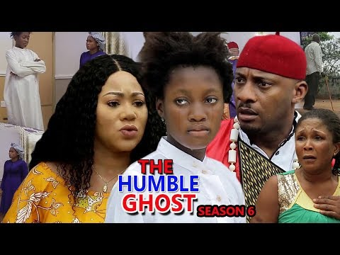 THE HUMBLE GHOST SEASON 6 - New Movie | 2019 Latest Nigerian Nollywood Movie Full HD | 1080p