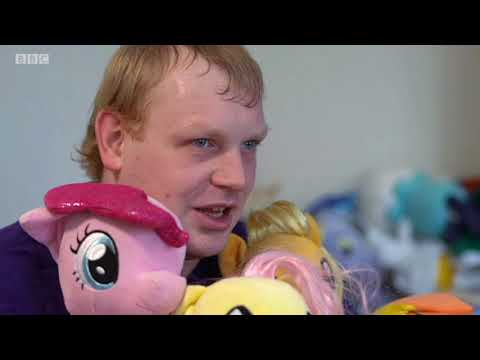BBC Inside Out - Bronies