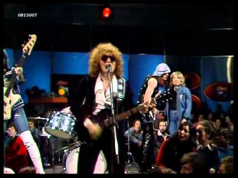 Mott The Hoople - Roll Away The Stone (1974) HD 0815007