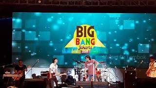 Anugrah Terindah - Sheila on7 ,,Live BigBang Jakarta 2017 ,JIEXPO Kemayoran