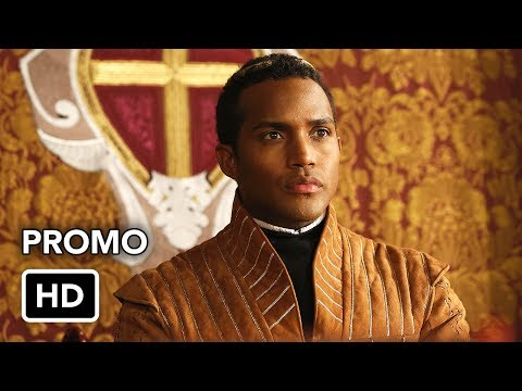 "Still Star-Crossed 1x04 Promo ""Pluck Out the Heart of My Mystery"" (HD)"