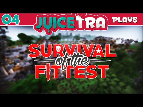 Blood - Survival of the fittest is a modded minecraft PvP/PvE experience put together by BdoubleO. The players are tossed into a post apocalyptic world and are left to loot towns, cities, and structures...