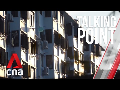CNA | Talking Point | E21: How to deal with difficult neighbours in Singapore