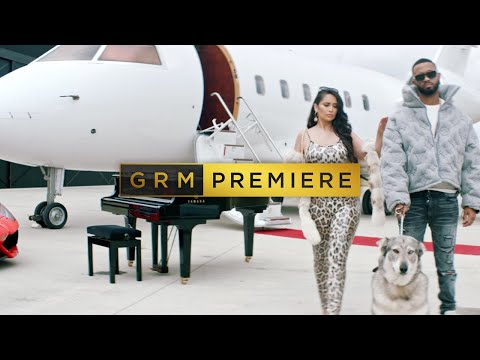 C Montana ft. S Loud – Big Rich [Music Video] | GRM Daily