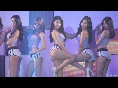 맥심커버모델콘테스트 참가자 단체포토타임 (KBS아레나) 직캠 fancam