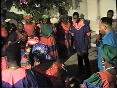 Collection - Haitian Voodoo