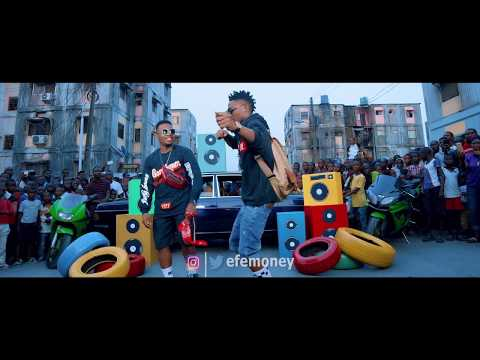 VIDEO: Efe - Warri Ft. Olamide mp4