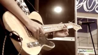 Mateus Asato - Expomusic 2013 (Stand Santo Angelo)