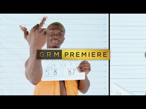 Kida Kudz – Moonwalk [Music Video] | GRM Daily