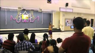 CTA BATHUKAMMA 2012 Part 2