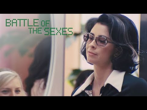 Battle of the Sexes (TV Spot 'I Can Really Change Things')