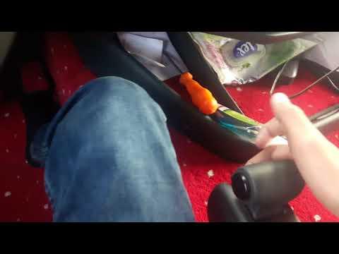 Mercedes Axor 1840 Tam Otomatik Vites Anlatımı (видео)