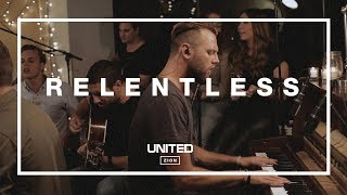 Relentless (Acoustic) - Hillsong UNITED