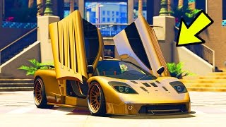 """GTA 5 March 2017 DLC New Cars & More!GET SHARK CARDS FREE: http://abo.io/Chaotic (Use code """"Chaotic"""" to get free 50 credits)Twitter: https://twitter.com/ChaoticRavengerInstagram: https://www.instagram.com/imjustchaotic/Facebook: http://www.facebook.com/ChaoticRavengerYouTube: http://www.youtube.com/oChaoticRavengerSnapchat: imjustchaoticMy Custom PC Specs: http://www.dinopc.com/shop/pc/4K-VR-Ready-PCs-Battlebox-c244.htmDinoPC: http://www.dinopc.com/Source: http://www.rockstargames.com/newswireThis video is sponored by AppBounty."""