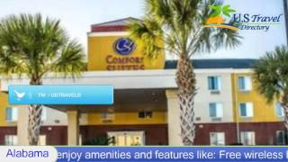 Foley (AL) United States  City new picture : Comfort Suites Foley - North Gulf Shores - Foley, AL