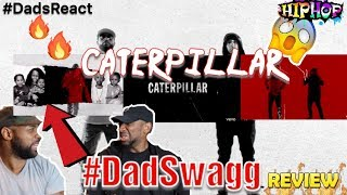 "Video DADS REACT   CATERPILLAR x ROYCE DA 5'9"" ft EMINEM, KING GREEN   IN DEPTH BREAKDOWN !!   REACTION MP3, 3GP, MP4, WEBM, AVI, FLV Januari 2019"