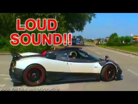 Cinque - I have filmed in exclusive the #2 of 5 Pagani Zonda Cinque ever made, the car was completed and on the road for a test drive. The vid shows several scenes wh...