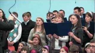 Corul Philadelphia – Cu bucurie sa cantati