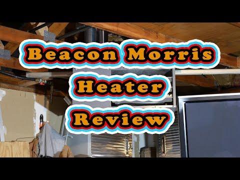 Beacon Morris Garage Heater - Long-Term Review