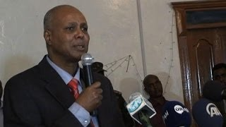 Somali leader names economist as new prime minister