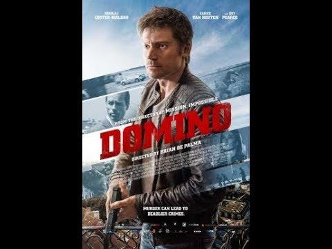 Domino trailer 1 HD1080p (31 May 2019) видео