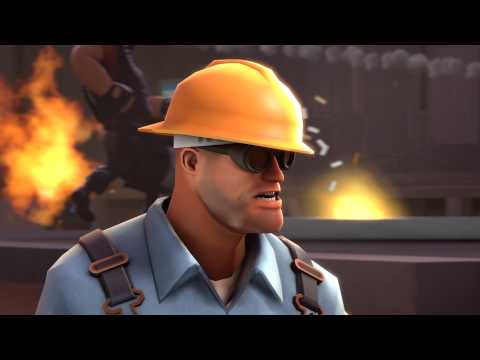 Sentry - [Winner of Saxxy Awards 2012 Best Overall] This short film tells the story of an Engineer and his Sentry. My entry for the Saxxy Awards 2012. Music: More Gun...