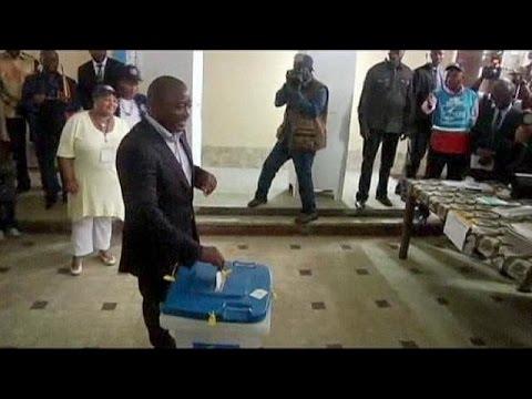 Λ.Δ. Κονγκό: Παρέλυσε η χώρα από την απεργία