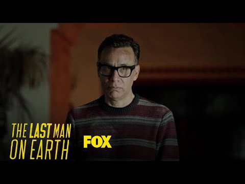 Phil Confronts Karl | Season 4 Ep. 11 | THE LAST MAN ON EARTH