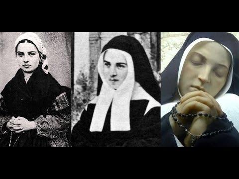 FILME A Paixao de Bernadette - La Pasion de Bernardette
