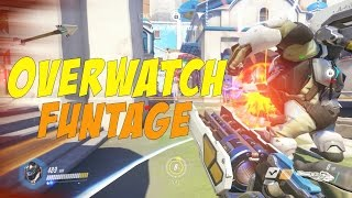 Its the 4th of July and i thought i would make a return for those few people who messaged me on steam and wondered where the videos are. We'll im back sorta and will be releasing videos regularly for a bit. and this is some overwatch gameplay i recorded so yea