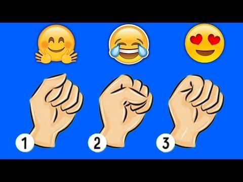 5 foto fatte per testare la tua personalità