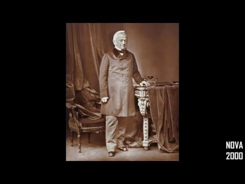 Adolphe THIERS (1871-1873)