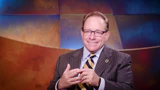 Robert Davies, Distinguished Alumni Award winner