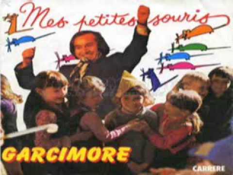 POUR FAIRE ENTRER GARCIMORE AU PANTHEON