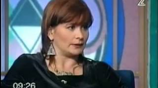 גילה אדלר  - בראיון על טיפים להרזייה
