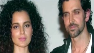 Video Kangana Ranaut's LOVE E-mails to Hrithik Roshan Leaked MP3, 3GP, MP4, WEBM, AVI, FLV Oktober 2017