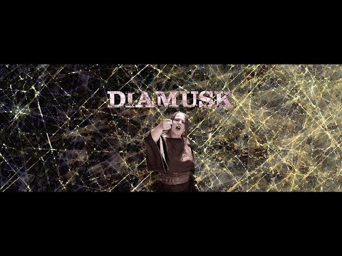 Diamusk - Link in the Chain of Evil feat. Shaman A & Highway Man