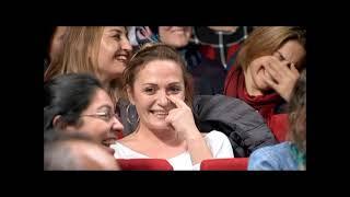 Güldür Güldür Show 53. Bölüm, Sezon 2014-2015