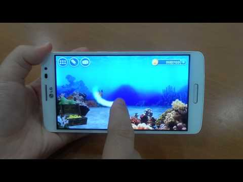 Video of 3D Ocean☆Aquarium-Tablet